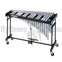 Percussions - Vibraphone YAMAHA 1605 3 octaves clavier argen