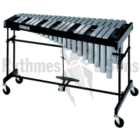 Percussions - Vibraphone YAMAHA 2700 3 octaves clavier argen