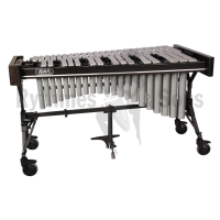 ADAMS Concert Vibraphone without motor 3 octaves, Silver bars