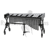 ADAMS Concert Vibraphone with motor 3 octaves, Silver bars