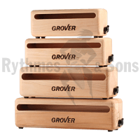 Wood block GROVER WB-9 9'
