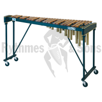 Xylophone CONCORDE 4002 4 octaves