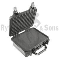 PELI™ 1200 Protector case 235x181xH105 int. with foam
