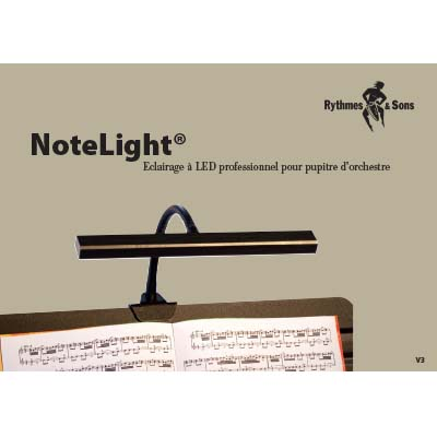 NoteLight® catalog